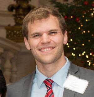 TOM KERR-VANDERSLICE is the Providence program manager of Generation Citizen.