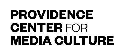 Providence Center for Media Culture logo