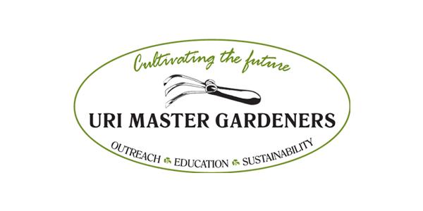 URI Master Gardening Programs