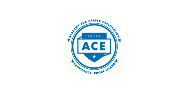 Academy of Career Exploration logo