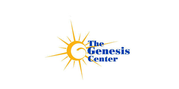 The Genesis Center logo