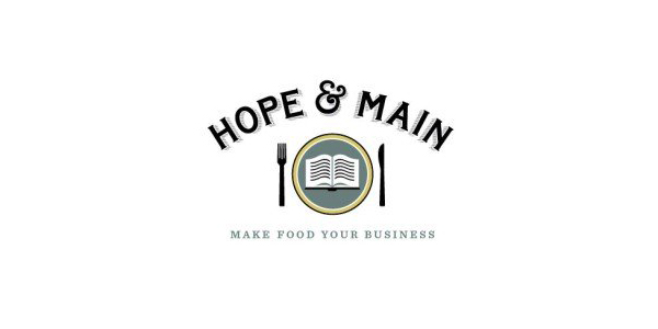 Hope and Main logo